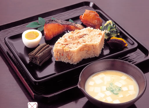 京都を案内するならここ!至高の一杯が飲める味噌汁専門店
